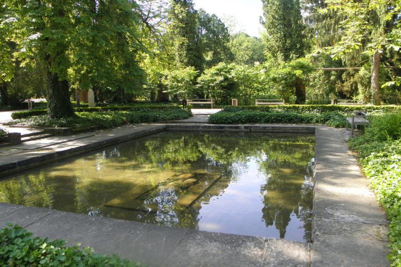Ogrody modernistyczne