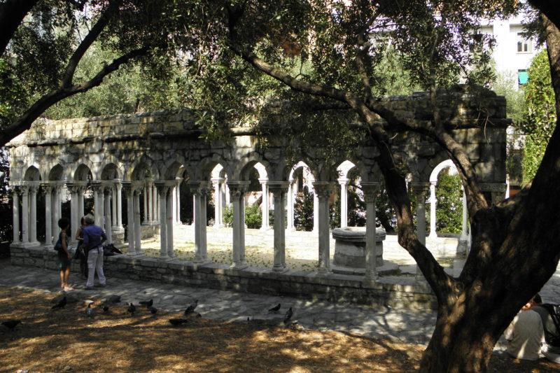 Ogrody starożytnego świata